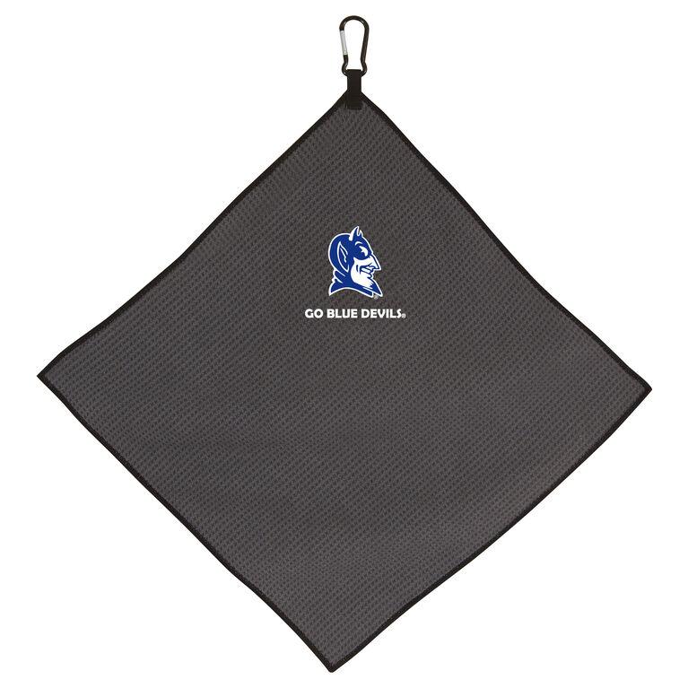 Team Effort Duke 15x15 Towel