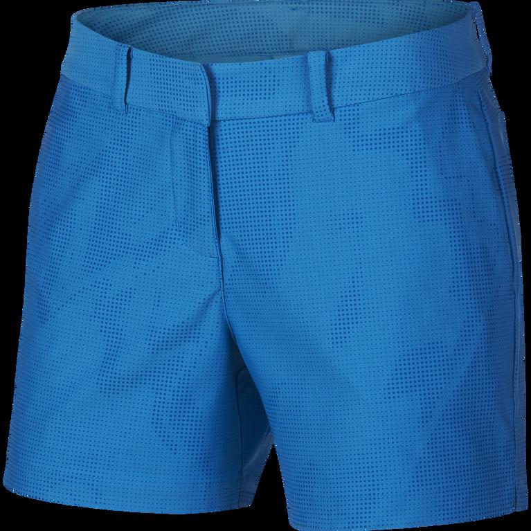 Nike Women's Flex Printed Golf Short