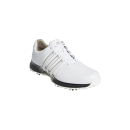 TOUR360 XT Men's Golf Shoe - White/Black/Silver