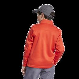 Therma Repel Boys' Long Sleeve 1/2-Zip Golf Top
