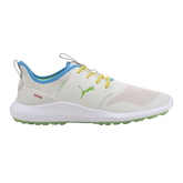 Limited Edition IGNITE NXT LOBSTAH POT Men's Golf Shoe - Grey/Green