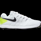 Air Zoom Vapor X Men's Tennis Shoes - White/Yellow
