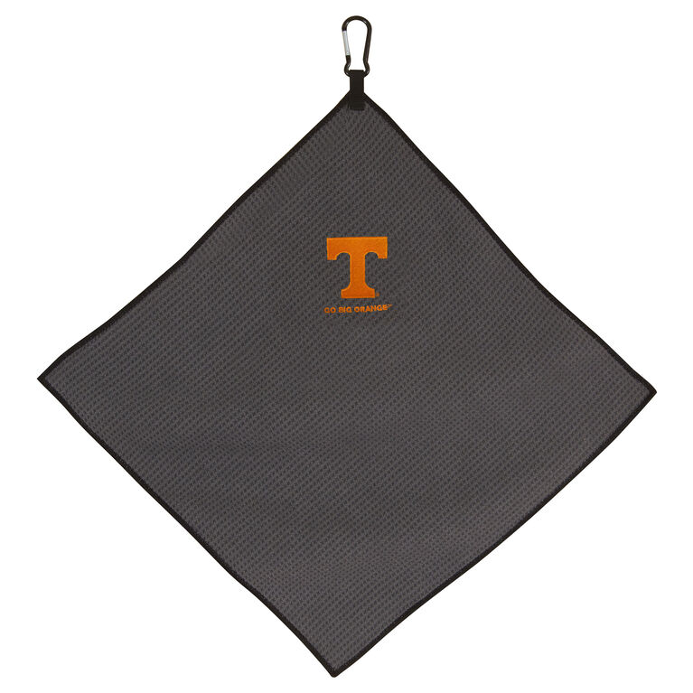 Team Effort Tennessee 15x15 Towel