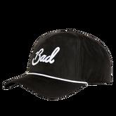 """""""Bad"""" Rope Hat"""