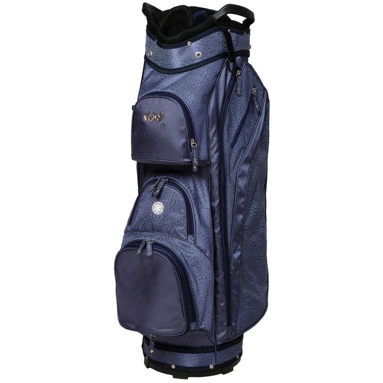 Glove It Chic Slate Cart Bag