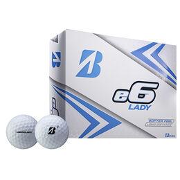 Set e6 Lady