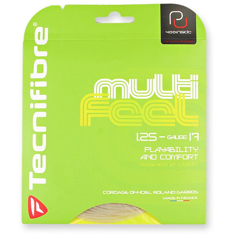 Tecnifibre Multifeel 17G String
