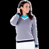 Sportif Collection: Sadie Women's Golf Sweater