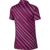 Alternate View 6 of Dri-Fit UV Tonal Stripe Polo