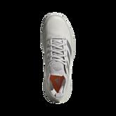 Alternate View 4 of Defiant Generation Multicourt Women's Tennis Shoe - White/Silver