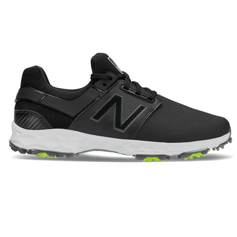 Fresh Foam LinksPro Men's Golf Shoe - Black