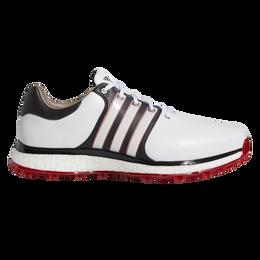 TOUR360 XT-SL Men's Golf Shoe - White/Black