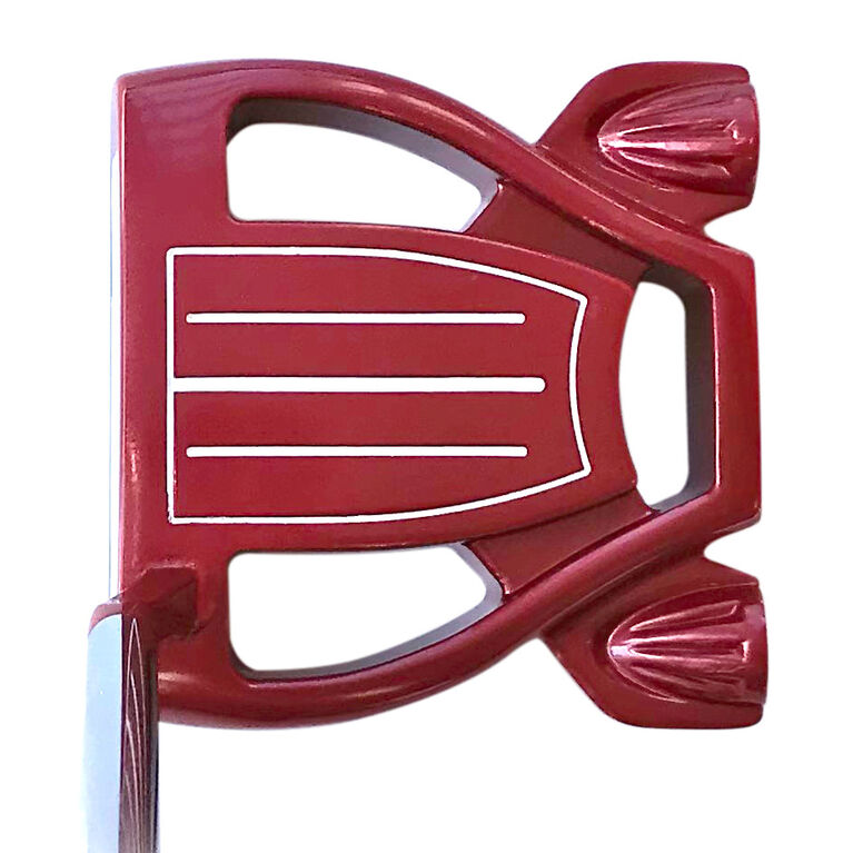 HP Series Red #11 Putter