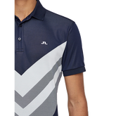 Alternate View 1 of Ace TX Jacquard Polo