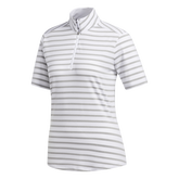 Alternate View 4 of Classic Blues Collection: Ultimate Striped Short Sleeve Polo Shirt