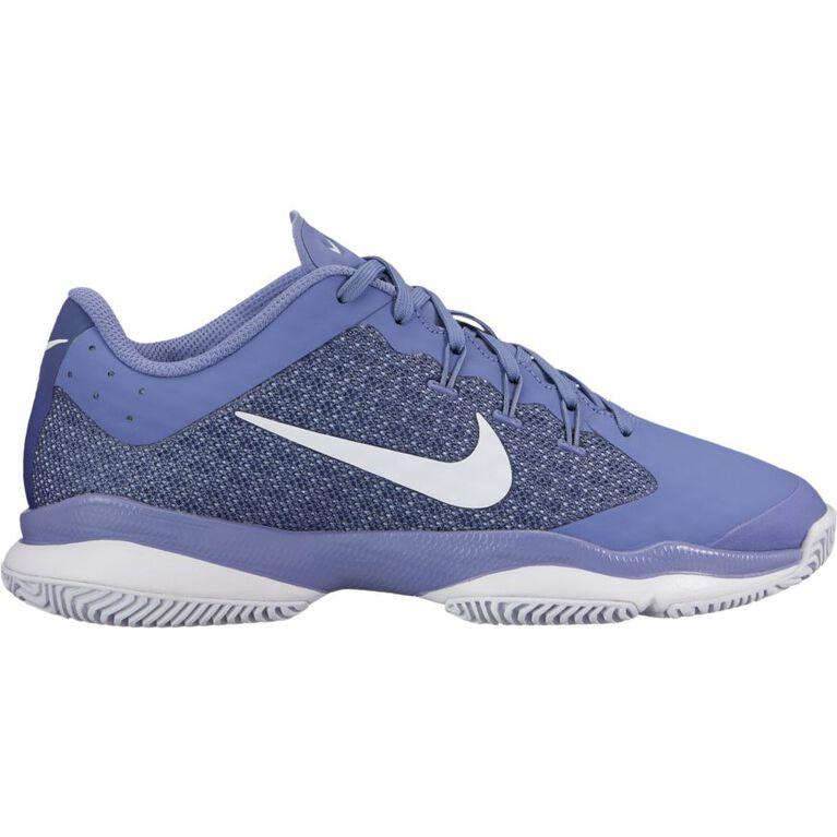 Nike Air Zoom Ultra Women's Tennis Shoe - Purple