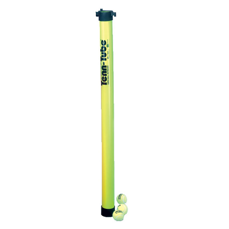 Unique Sports  Tennis Tube Yellow