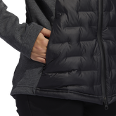 Alternate View 6 of Frostguard Full Zip Insulated Jacket