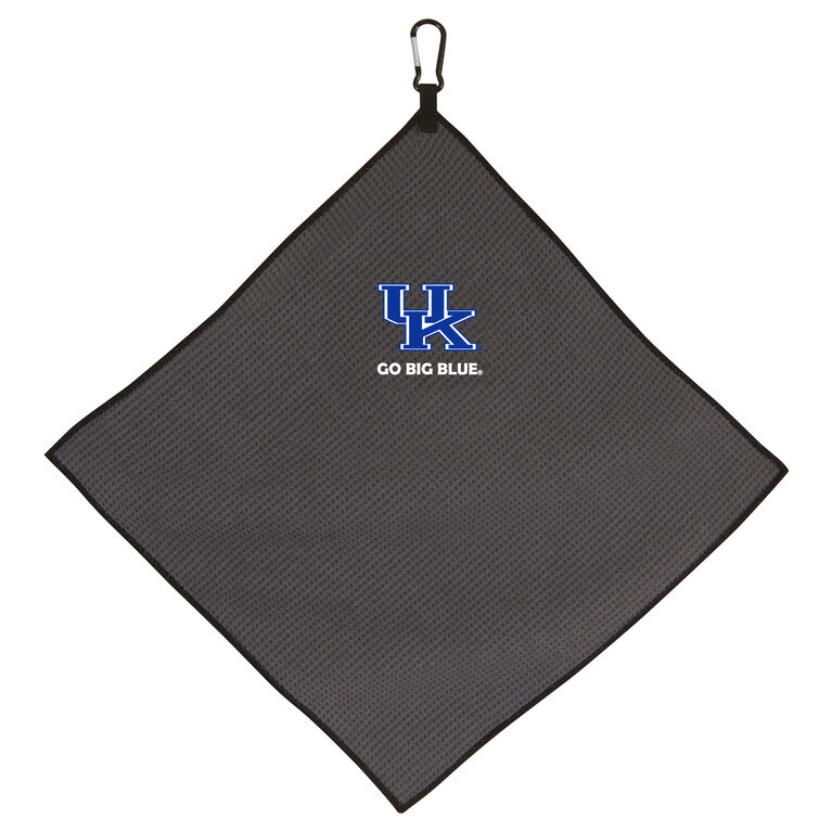 Team Effort Kentucky 15x15 Towel