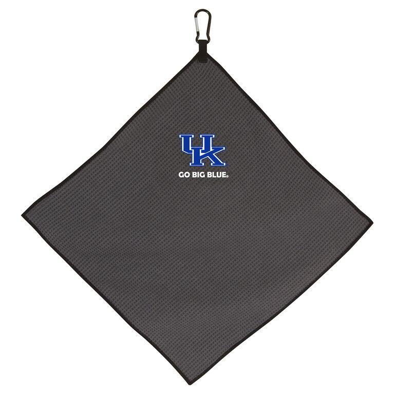Team Effort Kentucky 15x15 Towel
