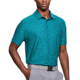 Under Armour Playoff Heathered Polo