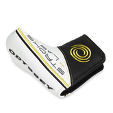 Alternate View 6 of Stroke Lab Black Double Wide Putter