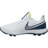 Alternate View 1 of React Infinity Pro Men's Golf Shoe - White/Blue