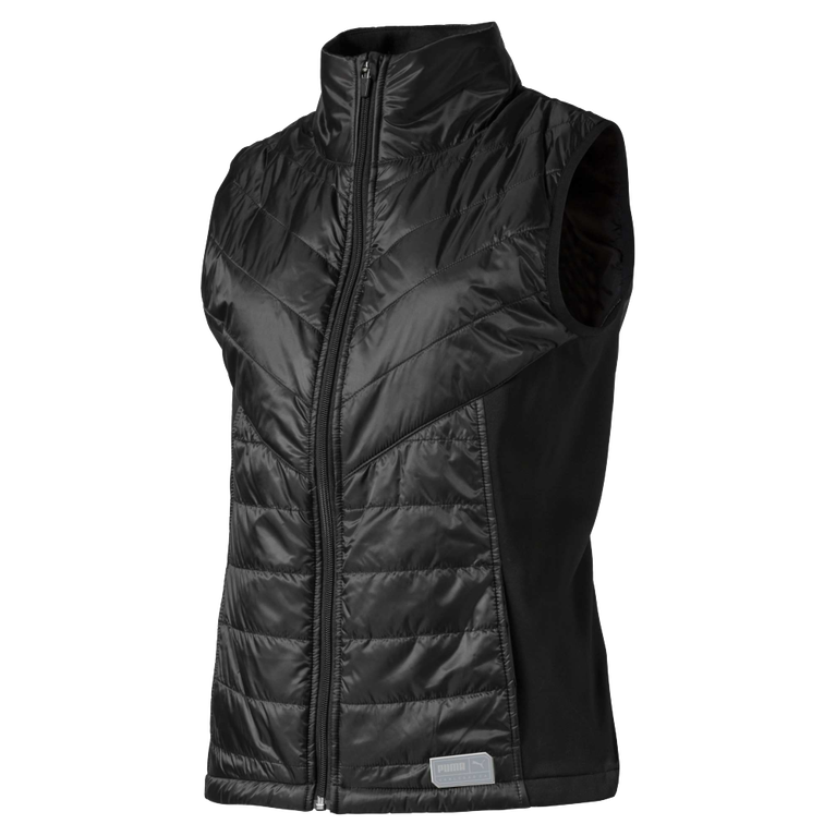 Women's Quilted Primaloft Golf Vest