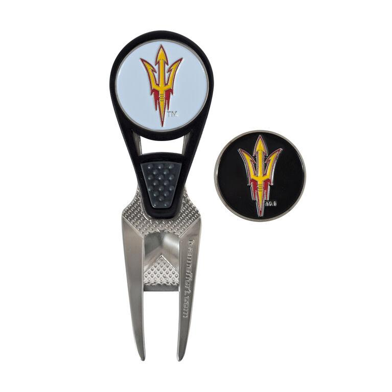 Team Effort ASU Sun Devils Repair Tool