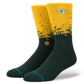 Stance Packers Fade Socks