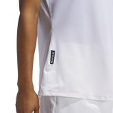 Alternate View 6 of Sleeveless PrimeBlue Polo Shirt