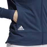 Alternate View 3 of Performance Golf Full Zip Perforated Jacket