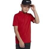 Boys Dry Victory Golf Polo