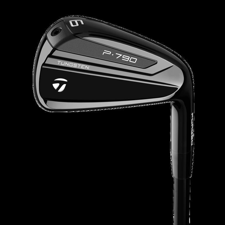 P790 Black Iron Set w/ Steel Shafts