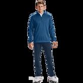 Alternate View 3 of Storm SweaterFleece ½ Zip Pullover
