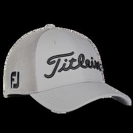 Tour Sports Mesh Legacy Hat