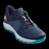 Alternate View 1 of KAOS 3.0 Men's Tennis Shoe - Blue/Navy
