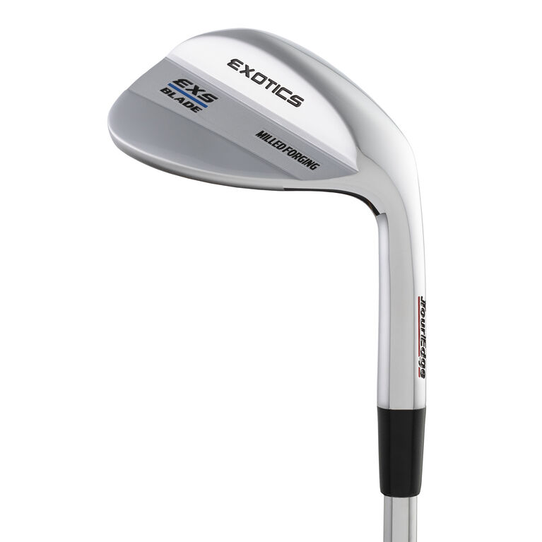 Exotics EXS Blade Forged Wedge