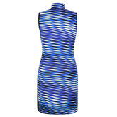 Tail Danville Print Dress