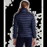 Alternate View 5 of Long Sleeve Full Zip Down Jacket
