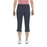Alternate View 2 of Ninette Woven Capri Pants