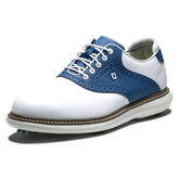Alternate View 6 of Traditions Men's Golf Shoe