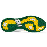 Alternate View 1 of Fresh Foam LinksSL Limited Edition Men's Golf Shoe - White/Green