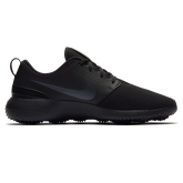 Alternate View 2 of Roshe G Men's Golf Shoe - Black/Charcoal (Previous Season Style)