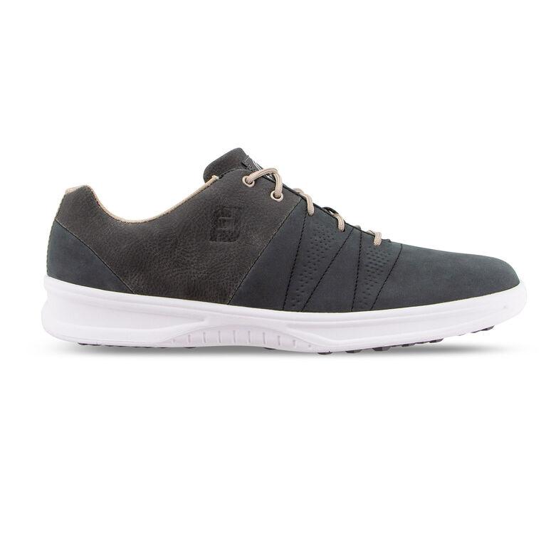 Contour Casual Men's Golf Shoe - Charcoal