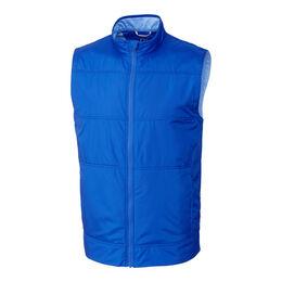 Stealth Full-Zip Vest