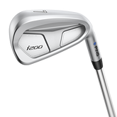 Ping i200 Irons 4-PW w/Steel Shafts