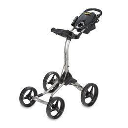 Bag Boy Quad XL Push Cart