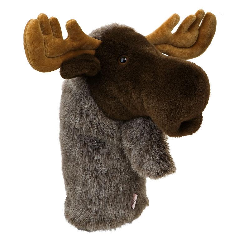 Daphne's Moose Headcover
