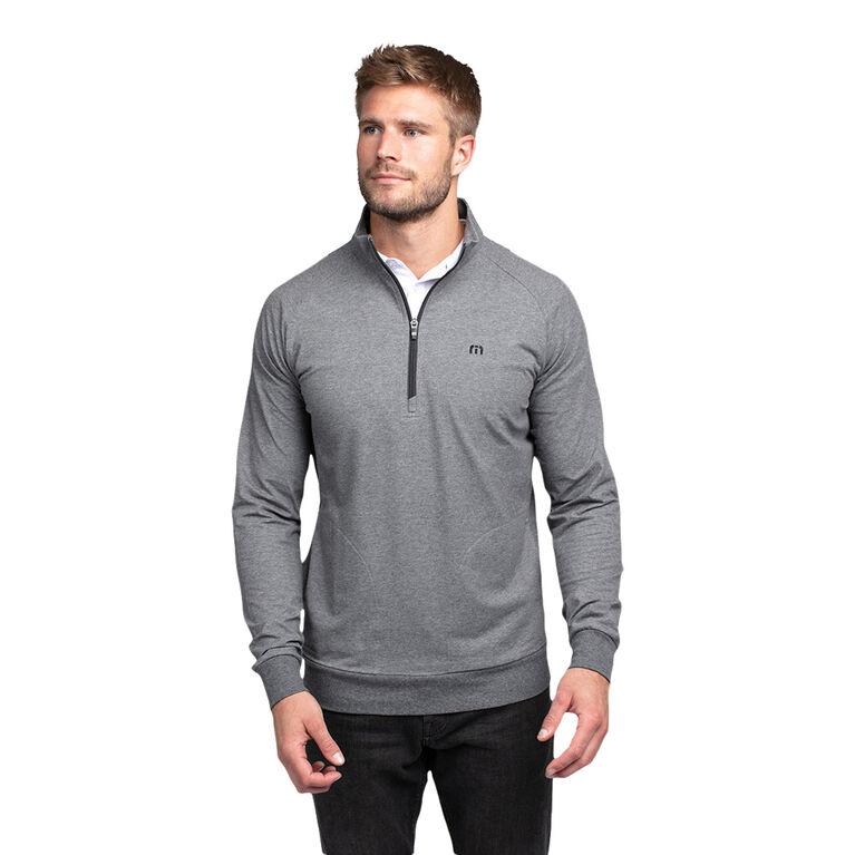 Zachary 1/4 Zip Pullover